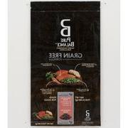 Pure Balance Grain Free Formula, Salmon & Pea Recipe, 11 lbs
