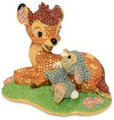Disney Bambi and Thumper Figurine by Arribas Brothers