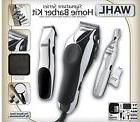 Barber 30 Piece Kit Hair Men Shaver Cut Electric Trimmer