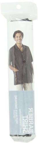 Diane Barber Shirt, Black, Medium