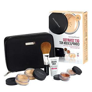 bareMinerals Get Started Complexion Kit , Fairly Light, 1 ea