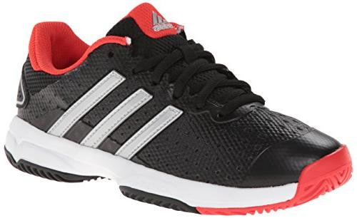 adidas barricade shoes kids