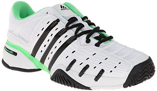 adidas Performance Men's Barricade V Classic Tennis Shoe,
