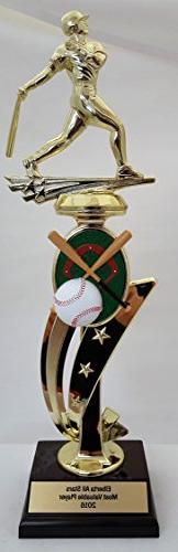 Baseball Trophy Baseball Trophies