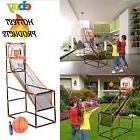 Basketball Arcade Game Indoor Outdoor Mini Hoop Kids