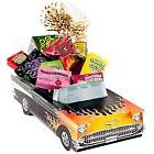 Great Gifts Baskets Hot Rod: Sweet Retro Candy Car Cookies