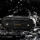 Bass Stereo Wireless Portable Bluetooth 4.0 Speaker AUX/TF/