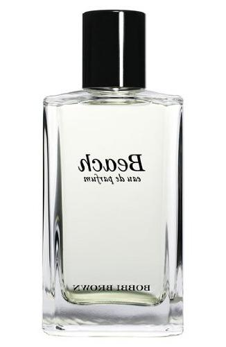 Bobbi Brown Beach Fragrance Eau de Parfum  Spray 1.7 fl oz/ 50 ml