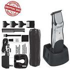 Wahl Beard Rechargeable Trimmer Mustache Clipper Shaver