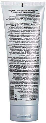 Bed Head B For Men Charge Up Thickening Shampoo 250ml/8.45oz