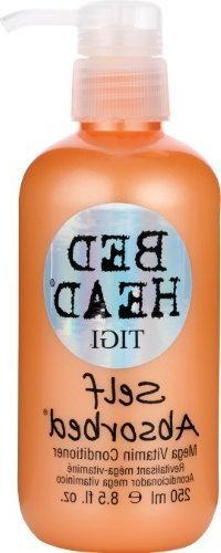 Tigi Bed Head Self Absorbed Conditioner for Unisex, 8.45