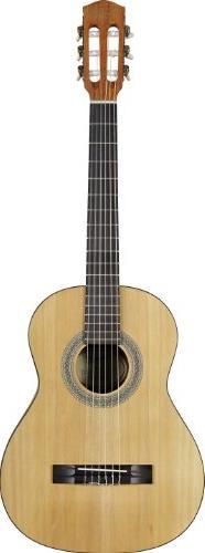 Fender Beginner Acoustic Guitar MC-1 ¾ Nylon String -