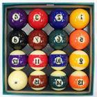 Belgian Aramith Premium Pool Balls-Best Value in Balls FREE