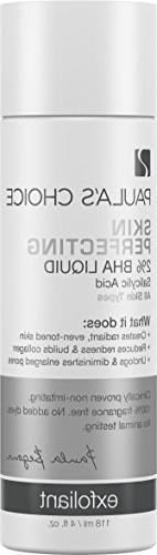 Paula's Choice Skin Perfecting 2% BHA Liquid Salicylic Acid