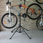 Bicycle Adjustable Rack Foldable Bike Work Station Mechanic