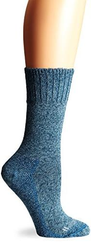 Sockwell Women's Big Easy Socks, Teal, Medium/Large