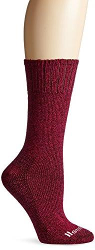 Women's Big Easy Socks, Concorde Marl, Medium/Large