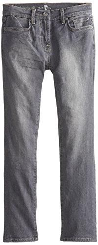7 for All Mankind Big Boys' The Straight VSPR, Vesper Grey,