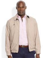 Polo Ralph Lauren Big and Tall Jackets, Bi-Swing Windbreaker