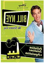 Disney Bill Nye The Science Guy: Pollution Solutions &