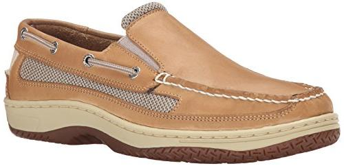 Sperry Top-Sider Men's Billfish Slip-On Boat Shoe - Size 12M