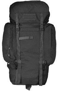 Black Rio Grande Backpack