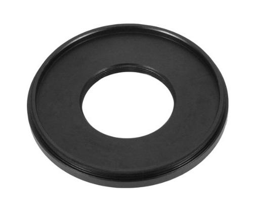 Fotga Black 52mm to 48mm 52mm-48mm Step Down Filter Ring