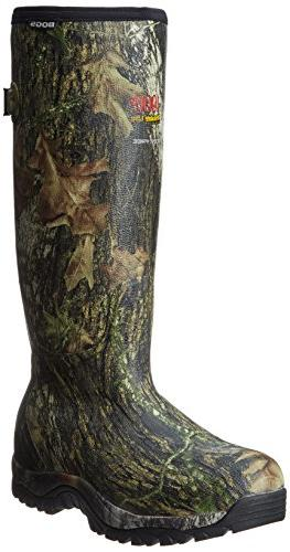 Bogs Men's Blaze 1000 Waterproof Hunting Boot,Mossy Oak,11 M