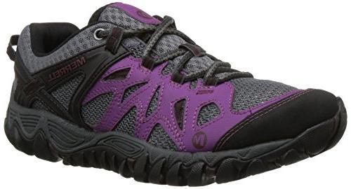 Women's All Out Blaze Aero Sport Hiking Water Shoe,Blue