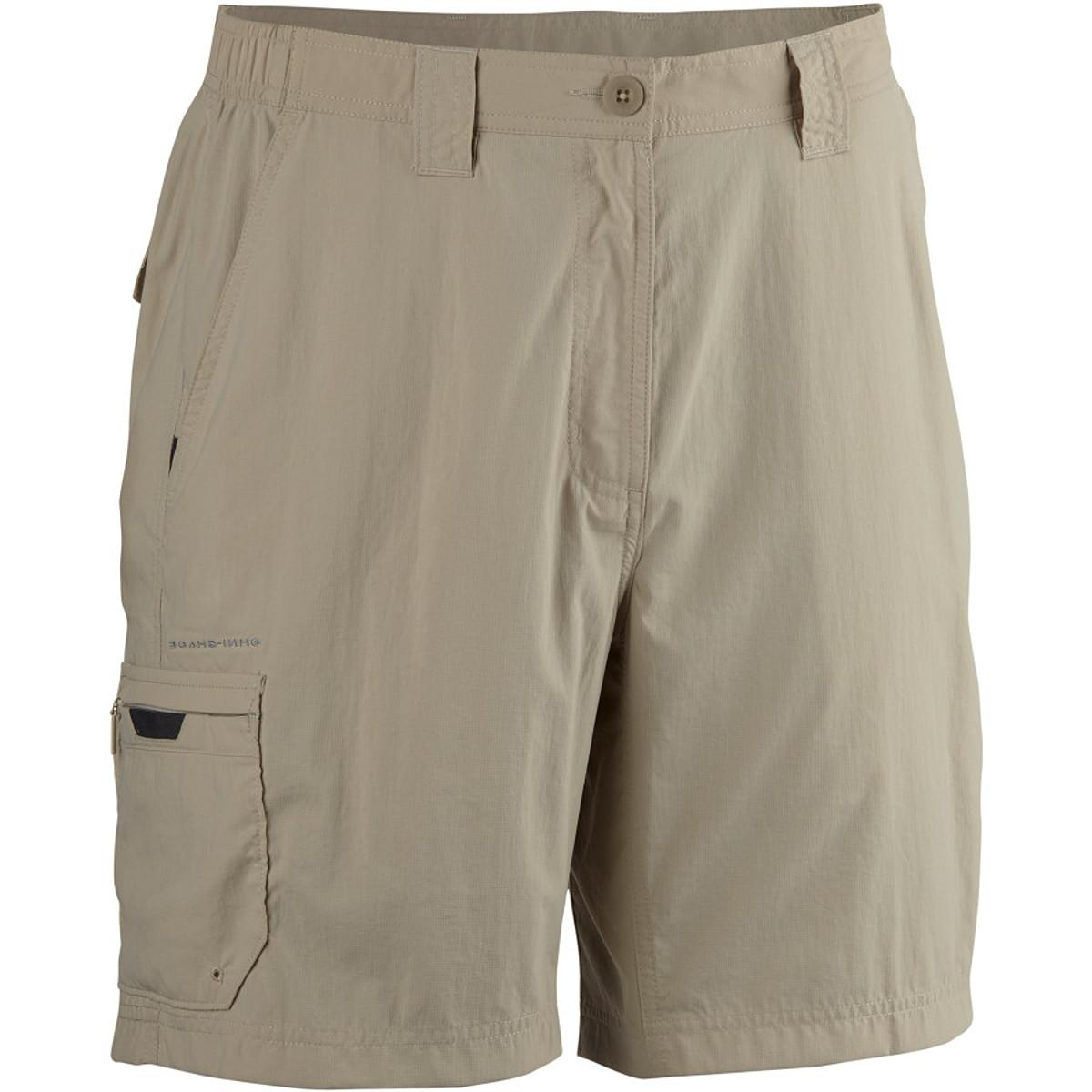 Columbia Blood And Guts II Short - Men's Fossil, 32x10