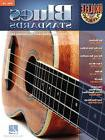 BLUES STANDARDS UKULELE PLAY-ALONG SHEET MUSIC SONG BOOK W/