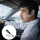 Bluetooth 4.0 Stereo Wireless Business Work Headset Earphone