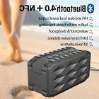 Bluetooth Wireless Speaker SUPER BASS Stereo Portable For