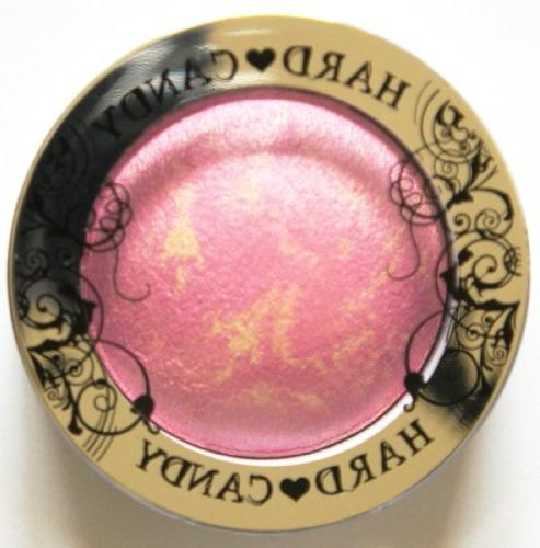 Hard Candy Blush Crush Baked Blush Living Doll