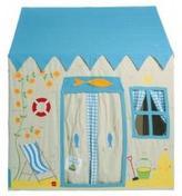 The Well Appointed House Boat House Large Playhouse for Kids