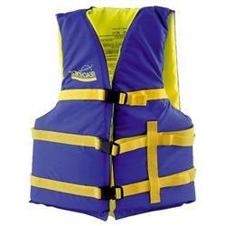 Stearns Boating Vest, Blue Child 3000001302