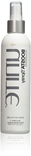 Unite Boosta Spray Volumizing 8 Oz