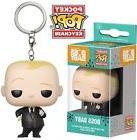 Boss Baby - Baby  Funko Pop! Keychain: Toy