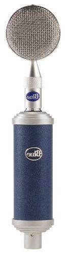 Blue Microphones Bottle Rocket Stage 1 Solid State