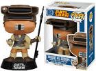 Boushh Leia Funko Pop! Star Wars Toy