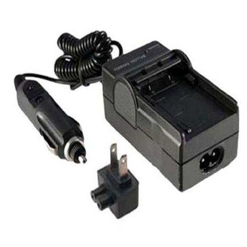 LP-E6 Battery Charger for CANON EOS 5D Mark II, EOS 5D Mark