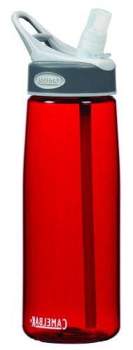 Camelbak Better 0.75L Bottle, Chili Red