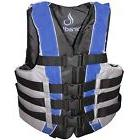Bradley Adult 4XL/5XL/6XL  Life Jacket Fully Enclosed Coast