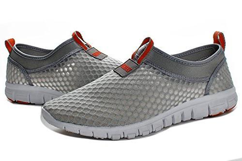 Men & Women Breathable Running Shoes,beach Aqua,outdoor,