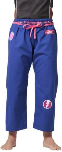 Storm Kimonos Women's Breathe Tech Pant, Blue, F2