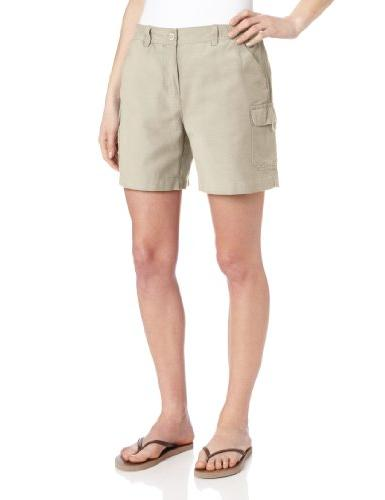 Columbia Women's Brewha II Short, Medium, Fossil
