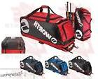 Worth Brigade Elite wheeled travel equipment bat bag