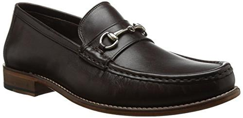 Men's Cole Haan 'Britton' Bit Loafer, Size 10.5 M - Black