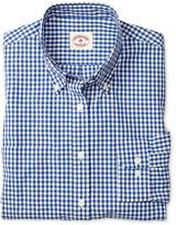 Brooks Brothers Gingham Sport Shirt