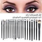Professional Makeup Brush Face Eye Shadow Eyeliner 20pcs